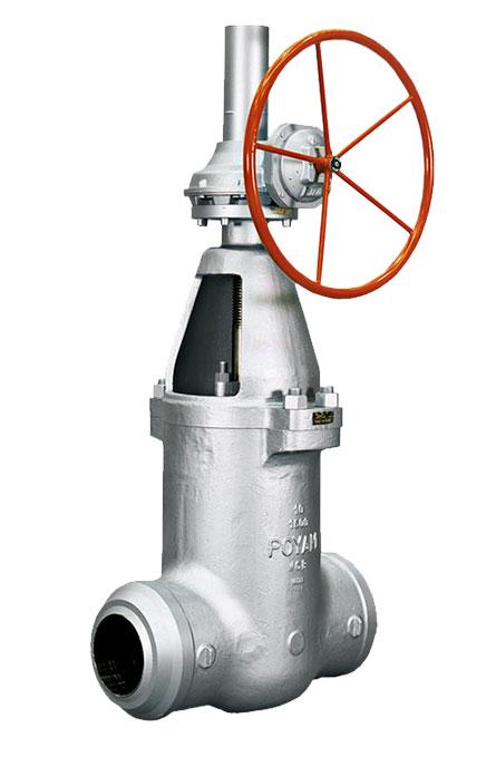 28-pressure-seal-bonnet-gate-valve